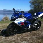 Rotorua lakeside